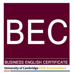 Business English Certificate